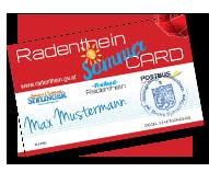 Radenthein Sommer Card