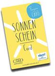 Sonnenschein Card